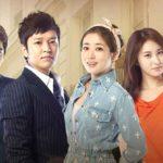 韓国ドラマあらすじ「彼女の神話」キャスト出演者情報