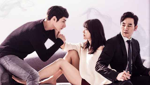 韓国ドラマあらすじ「一理ある愛」キャスト出演者情報