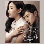 韓国ドラマ「愛するウンドン」あらすじキャスト情報