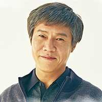 マイ・ディア・ミスター出演者パク・ホサン画像