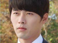 キム・ジュウォン役ヒョンビン
