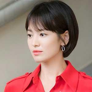韓国ドラマボーイフレンド出演者ソン・ヘギョ