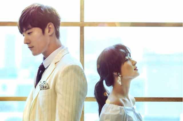 韓国ドラマ恋の記憶は24時間ドラマ画像