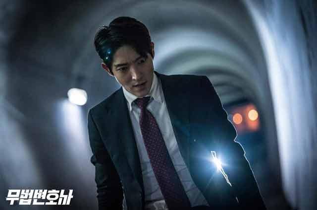 韓国ドラマ無法弁護士〜最高のパートナーの登場人物イジュンギ画像